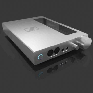 Ex Display Sennheiser HDVD800 Digital Headphone Amplifier