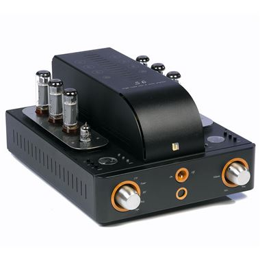 Unison Research S6 Integrated Valve Amplifier