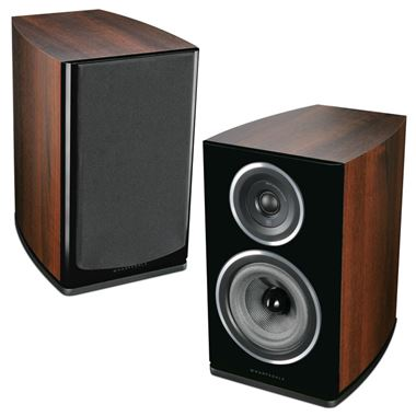 Wharfedale Diamond 11.2 Bookshelf Speakers (pair)