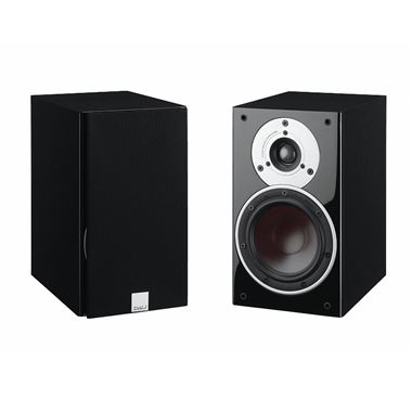 Ex Display Dali Zensor 1 Speakers in Black