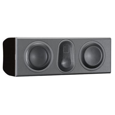 Ex Display Monitor Audio Platinum PLC350 II Reference Centre Speaker in Black