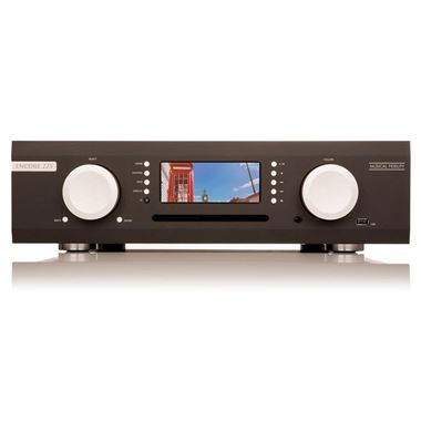 Ex Display Musical Fidelity M6 Encore 225 2TB Music Streaming System