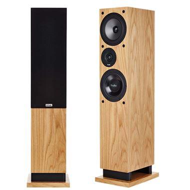 Ex Display ProAc Response DT8 Speakers in Oak