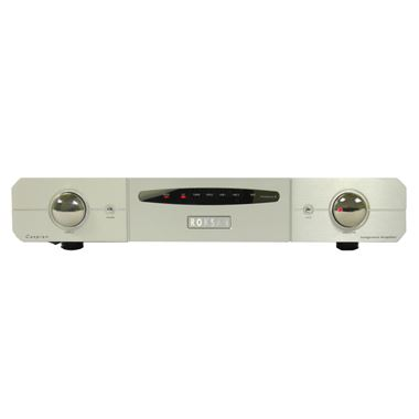 Ex Display Roksan Caspian M2 Integrated HiFi Amplifier in Silver
