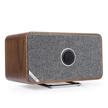 Ex Display Ruark Audio MRx Wireless Multi Room Speaker in Walnut