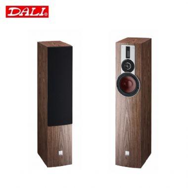 Ex Display Dali Rubicon 5 Speakers ( Walnut Pair )