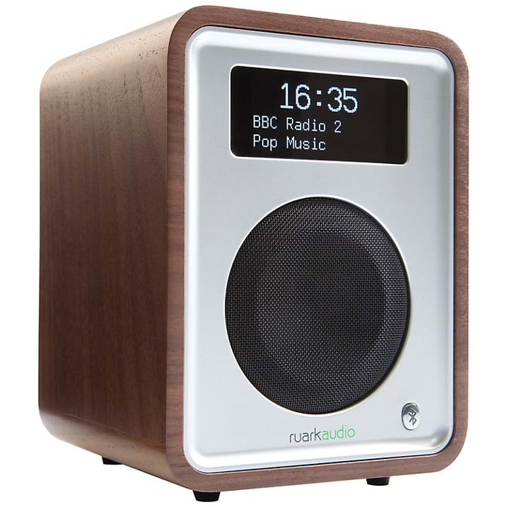 Ruark Audio R1 Mk3 Walnut Radio