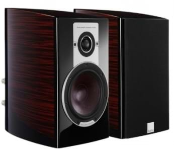 Dali Epicon 2 speakers