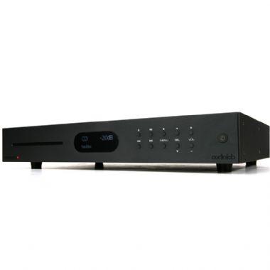 Audiolab 8300CD CD / USB / Digital PreAmp