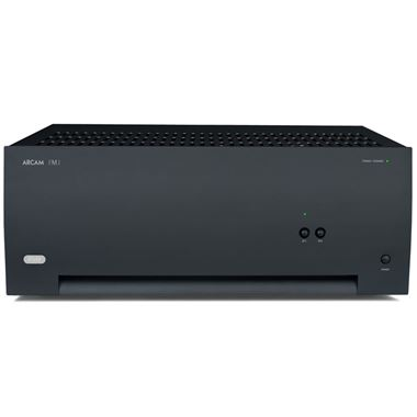 Arcam FMJ P349 3 Channel Power Amplifier
