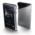 Astell  Kern AULTIMA SP1000 Stainless Steel