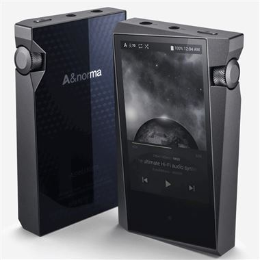 X-Dem, Astell & Kern A&Norma SR15 Hi-Res Digital Audio Player