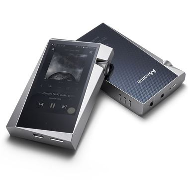 Astell & Kern A&Norma SR25 Hi-Res Digital Audio Player
