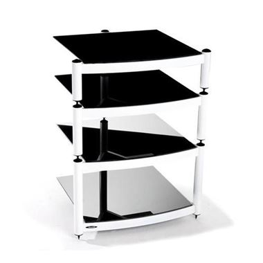 Atacama Equinox Hi Fi RS 4 shelf rack