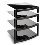 Atacama Equinox Hi Fi RS Celebration 4 shelf rack