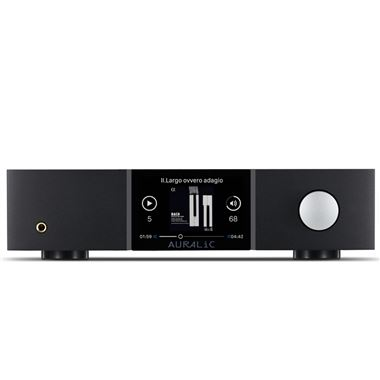 AURALiC ALTAIR G1 Wireless Streaming DAC / PreAmp