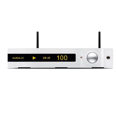 Ex Display AURALiC ALTAIR Wireless Streaming DAC / PreAmp