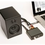 Audioengine D1 24 bit DAC