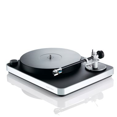 Clearaudio Concept MM Turntable inc. Arm and Cartridge