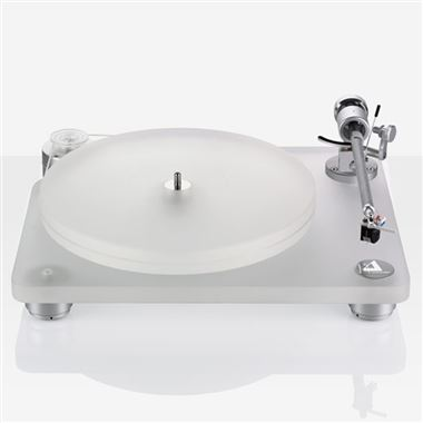 Clearaudio Emotion SE Turntable inc. Satisfy Arm & Cartridge
