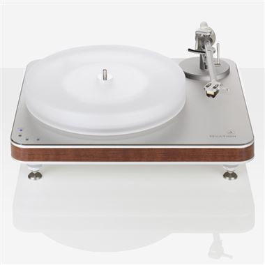 Clearaudio Ovation Turntable Chassis
