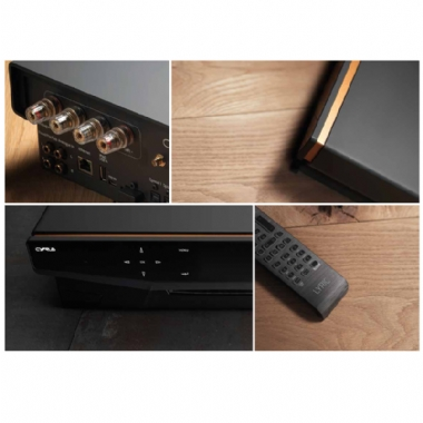 Cyrus Lyric One Box Music Hub with CD / Bluetooth / DAB / WiFi