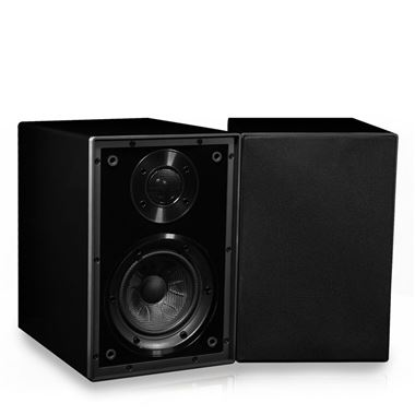 Cyrus ONE Linear Bookshelf Speakers
