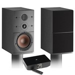 Dali Callisto 2 C Wireless Speakers inc Sound Hub