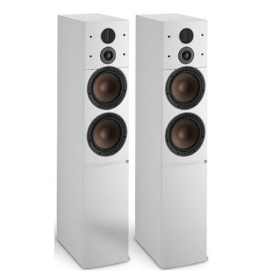 Dali Callisto 6 C Wireless Floorstanding Speakers