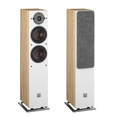 Floorstanding Speakers Vickers Hifi