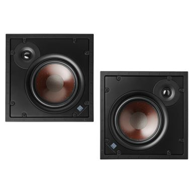 Dali Phantom H-80 In-Wall Speakers (pair)