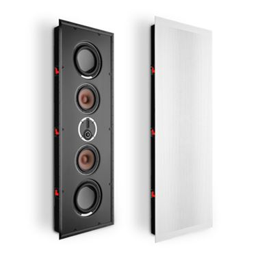 Dali Phantom S-280 In-Wall Speaker (Single)