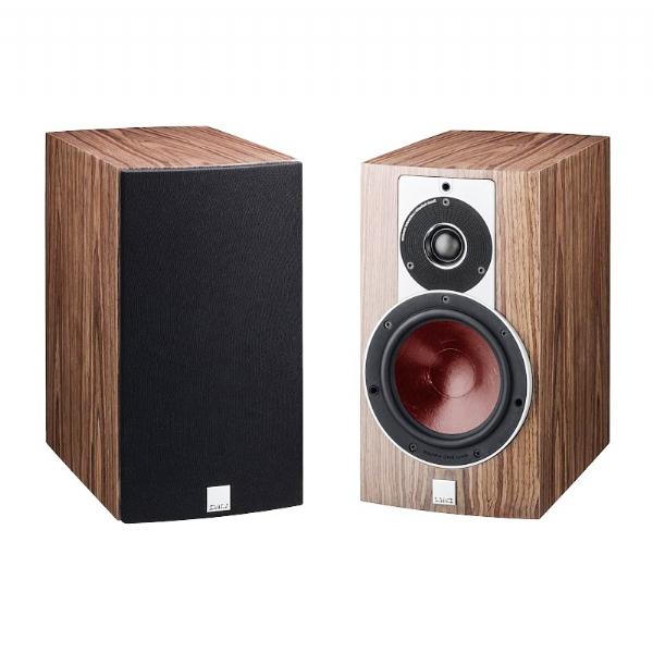 Dali Rubicon 2 Speakers Walnut