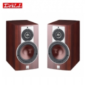 Dali Rubicon 2 Speakers  Rosso