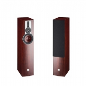 Dali Rubicon 5 Speakers Rosso