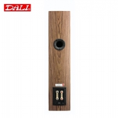Dali Rubicon 5 Speakers Walnut