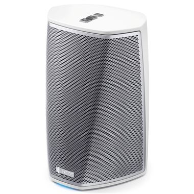 Ex Display Denon HEOS 1 HS2 Wireless Speaker in White
