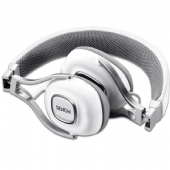 Denon AHMM200 On Ear Portable Headphones