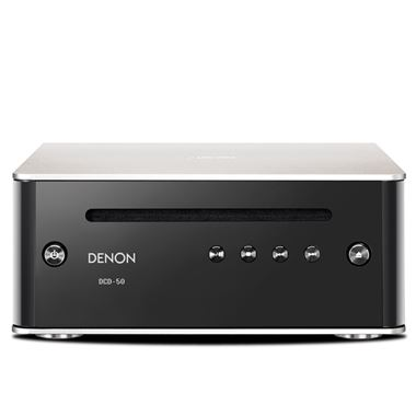 Denon DCD-50 Design Series CD Player