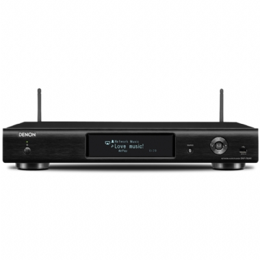 Denon DNP-730 Network Audio Player with AirPlay