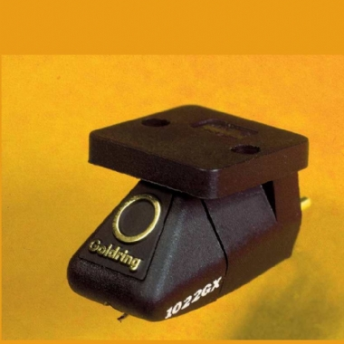 Goldring 1022GX Cartridge