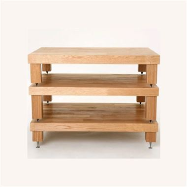 HiFi Racks Podium Reference 3 Tier Stand