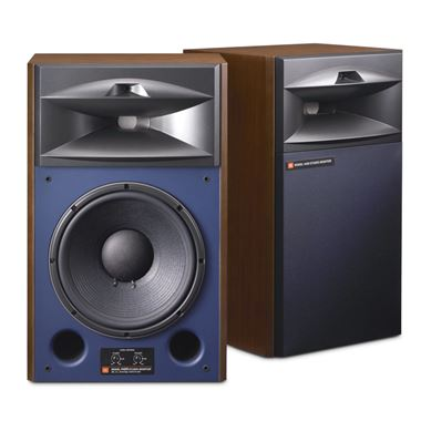 JBL 4429 Studio Monitor Speakers