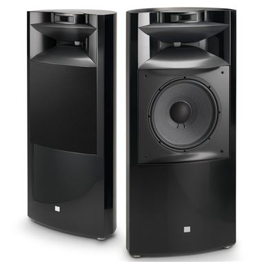 JBL Project K2 S9900 Reference Loudspeakers