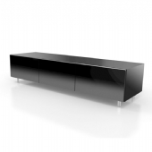 Just Racks JRL1650-S Wide TV / AV Cabinet