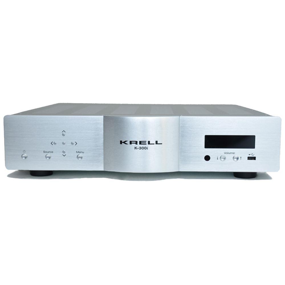 Krell K-300i Digital SS Integrated Streaming Amplifier