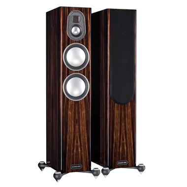 Monitor Audio Gold 5G 200 Floorstanding Speakers