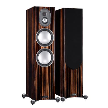 Monitor Audio Gold 5G 300 Floorstanding Speakers