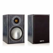 Monitor Audio Bronze 1 Speakers Black