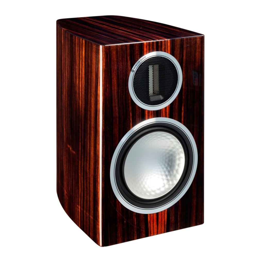 Monitor Audio Gold 100 Speakers From Vickers Hifi